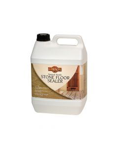 Liberon Natural Finish Stone Floor Sealer 5 Litre - LIBNFSFS5L