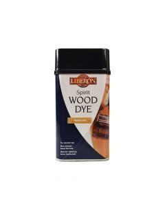 Liberon Spirit Wood Dye Antique Pine 1 Litre - LIBSDAP1L
