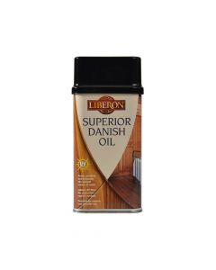 Liberon Superior Danish Oil 250ml - LIBSDO250