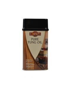 Liberon Pure Tung Oil 500ml - LIBTO500