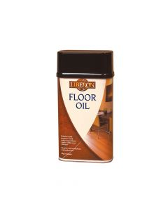Liberon Wood Floor Oil 1 Litre - LIBWFO1L
