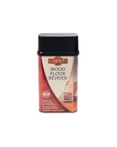 Liberon Wood Floor Reviver 500ml - LIBWFR500