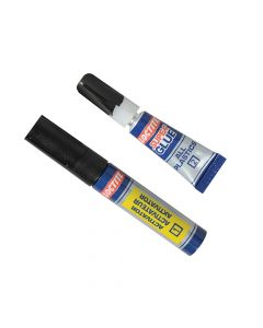 Loctite All Plastics Superglue 2g/4ml - LOCSUPPL