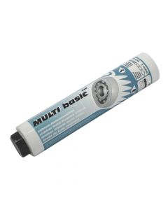 Lumatic Lube-Shuttle Multi Purpose Lithium Grease Cartridge 400g - LUM3120023