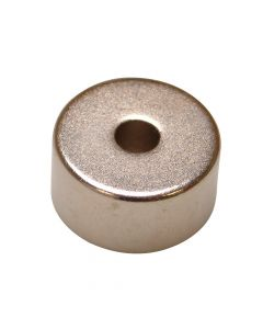E-Magnets 650 Neodymium Disc Magnet 19mm - MAG650