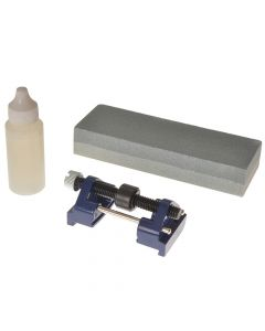 IRWIN Honing Guide, Stone & Oil Set of 3 - MAR10507932