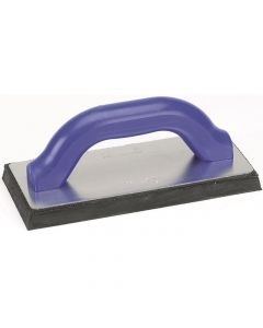 Marshalltown 9 X 4 X 5/8 Molded Rubber Float - M40