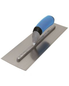 Marshalltown Finishing Trowel Curved Resilient Handle 13 X 5 - MFT377R