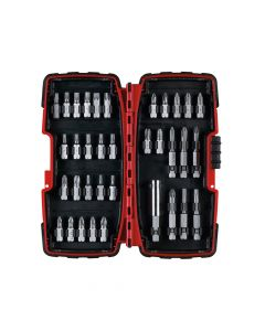 Milwaukee Screwdriving Bit Set 35 Piece - MIL352068