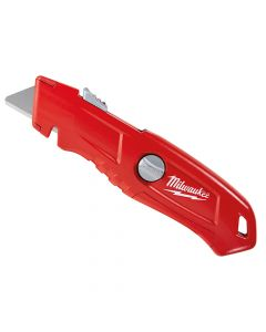 Milwaukee Self-Retracting Safety Knife - MIL48221915