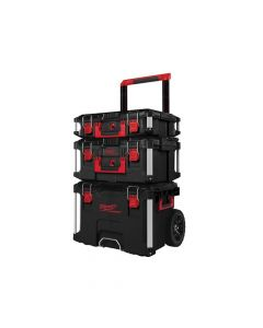 Milwaukee PACKOUT Trolley Set, 3 Piece - MIL932464244
