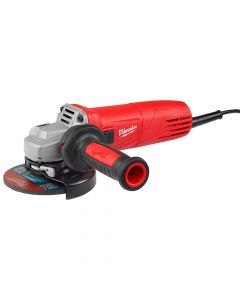 Milwaukee Angle Grinder 115mm 1000W 110V - MILAGV10115L