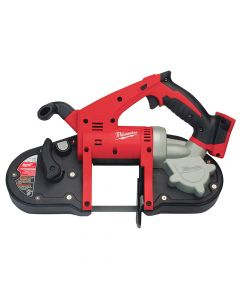 Milwaukee Cordless Bandsaw 18V Bare Unit - MILHD18BS0