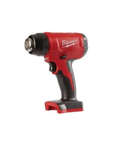 Milwaukee M18 BHG-0 Cordless Heat Gun 18V Bare Unit - MILM18BHG0