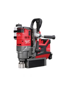 Milwaukee M18 FMDP-502C Fuel Magnetic Drilling Press 18V 2 x 5.0Ah Li-Ion - MILM18FMDP5F