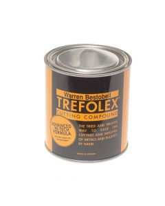 Miscellaneous W/B Trefolex Cutting Compound 500ml Tin - MISTREF500