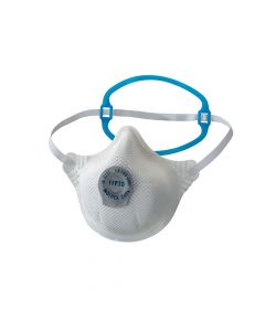 Moldex Smart Solo FFP2 NR D Valved Mask (Pack of 20) - MOL2495
