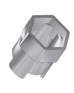 Monument Spare 32mm Hex Socket - Monument Stiffnuts - MON164U