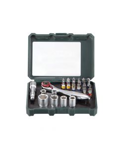 Metabo 26 Piece Bit Set - MPT626701