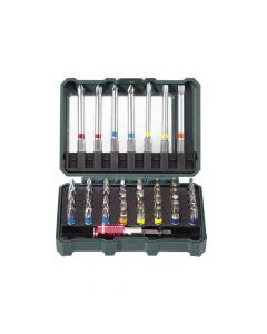Metabo 56 Piece Screwdriver Bit Set - MPT702000