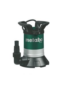 Metabo TP 6600 Clear Water Submersible Pump 250 Watt 240 Volt - MPTTP6600