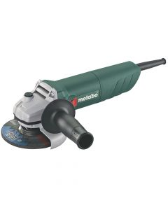 Metabo W750-115 Mini Grinder 115mm 750W 240V - MPTW750
