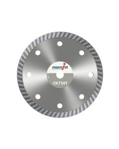 Marcrist Turbo Rim Diamond Blade Fast Cut 115 x 22.2mm - MRCCK750T115