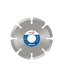 Marcrist Trade Mortar Rake Diamond Blade 115 x 22.2mm - MRCMR350115