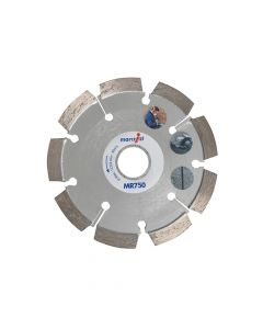 Marcrist Mortar Raking Diamond Blade 115 x 22.2 x 6mm - MRCMR750115