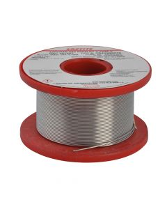 Multicore Size 10 Reel Alloy Solder 0.7mm Diameter 110g - MUL10