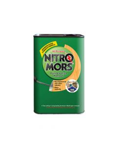 Nitromors All Purpose Paint & Varnish Remover 4 Litre - NIT1392894