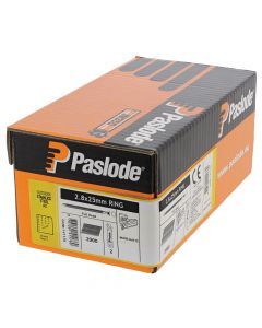 Paslode Nails 25mm - 2.8mm RG  - 2 Fuel Cells -2,000 Pack