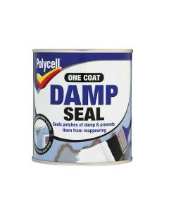 Polycell Damp Seal Paint 500ml - PLCDS500