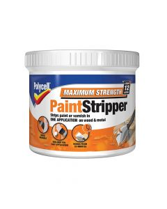Polycell Maximum Strength Paint Stripper 500ml - PLCMSPS500