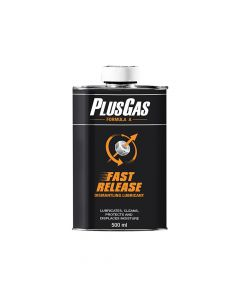 Plusgas Plusgas Tin 500ml - PLG803