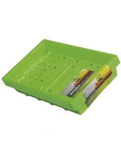 Plantpak Seed Tray (24 x Packs of 5) - PPK70200001