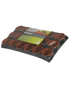 Plantpak Growing Tray 18 Pot (Pack of 13) - PPK70200056