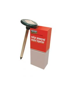Pest-Stop Systems Solar Powered Mole Repeller - PRCPS7500S