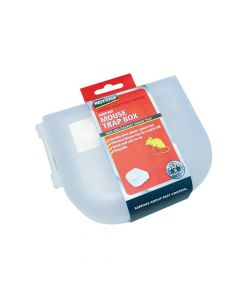 Pest-Stop Systems Easy Set Mouse Trap Box - PRCPSESMTB