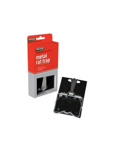 Pest-Stop Systems Easy Setting Metal Rat Trap - PRCPSESRT