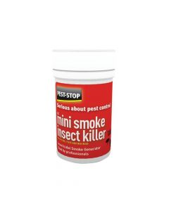 Pest-Stop Systems Mini Smoke Insect Killer - PRCPSMS