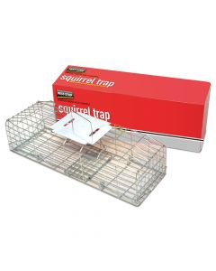 Pest-Stop Systems Squirrel Cage Trap 24in - PRCPSSCAGE