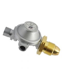 Sievert 4 Bar 8kg High Pressure Regulator 3/8 BSP - PRMIGT305