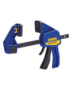 IRWIN Quick-Change Medium-Duty Bar Clamp 150mm (6in) - Q/G506QCN