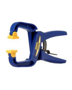 IRWIN QUICK-GRIP HANDI-CLAMP 38mm (1.1/2in) - Q/G59100