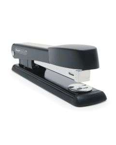 Rapesco Marlin Full Strip Stapler (black) - R54500B2