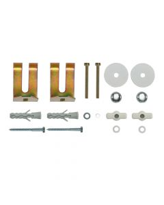 Rawlplug Pan Side Fixing Kit - RAW67488