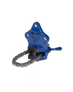 IRWIN Chain Pipe Vice 6-100mm (1/4-4in) - REC182C