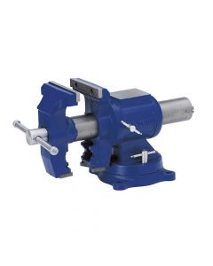 IRWIN Multipurpose Vice 125mm (5in) - REC4935505E