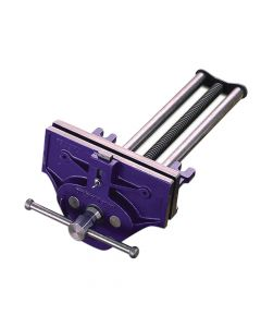IRWIN Woodworking Vice 230mm (9in) with Quick Release & Dog - REC5212ED